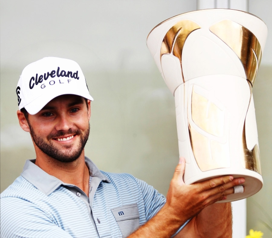 Second PGA Tour Canada win 'sweeter' for Panzeri 45889