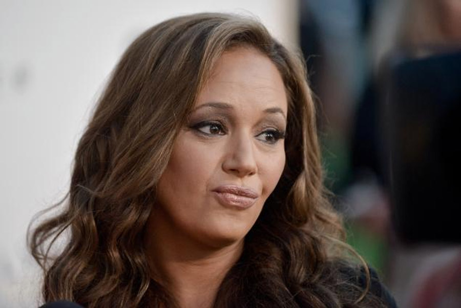 Leah Remini report that Church of Scientology leader David Miscavige's wife is missing ruled 'unfounded': source 45907