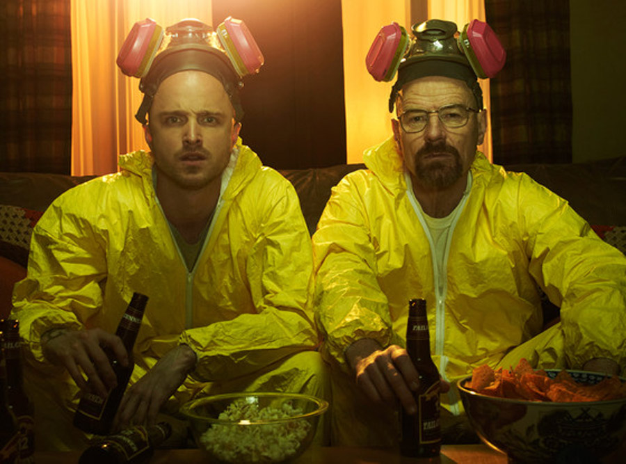 Breaking Bad Final Season Premiere: The Beginning of the End 45936
