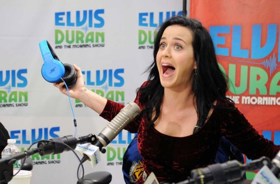 Katy Perry to perform 'Roar' at MTV Video Music Awards 45955