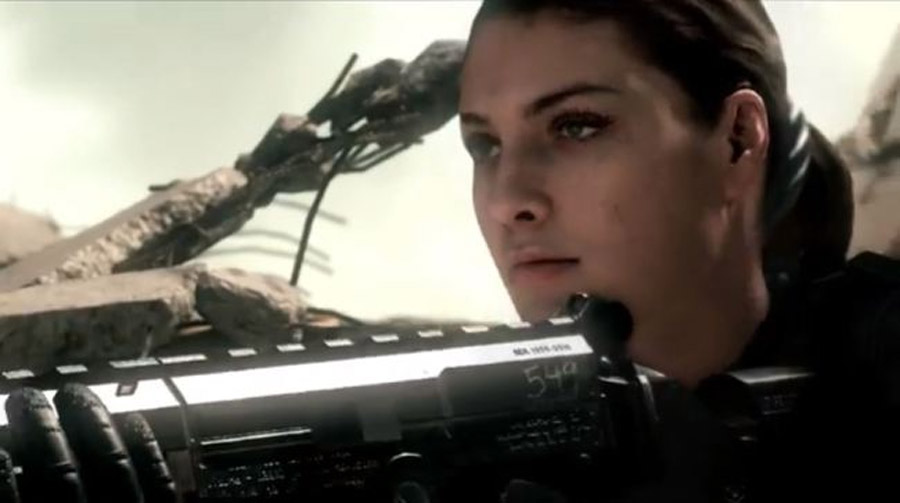 Call Of Duty: Ghosts multiplayer revealed in new trailers 46011