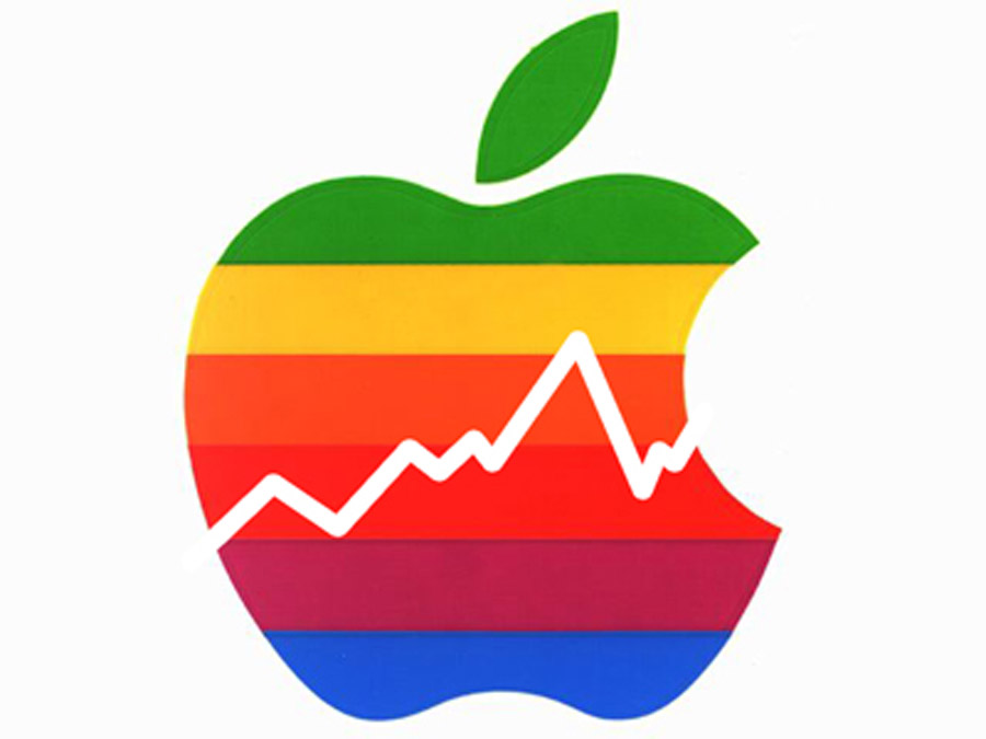 Apple Inc. (AAPL) On An Upward Swing Ahead Of iPhone 5S Launch 46015
