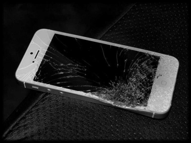 A Woman's iPhone 5 Reportedly Exploded And Injured Her Eye (AAPL) 46018