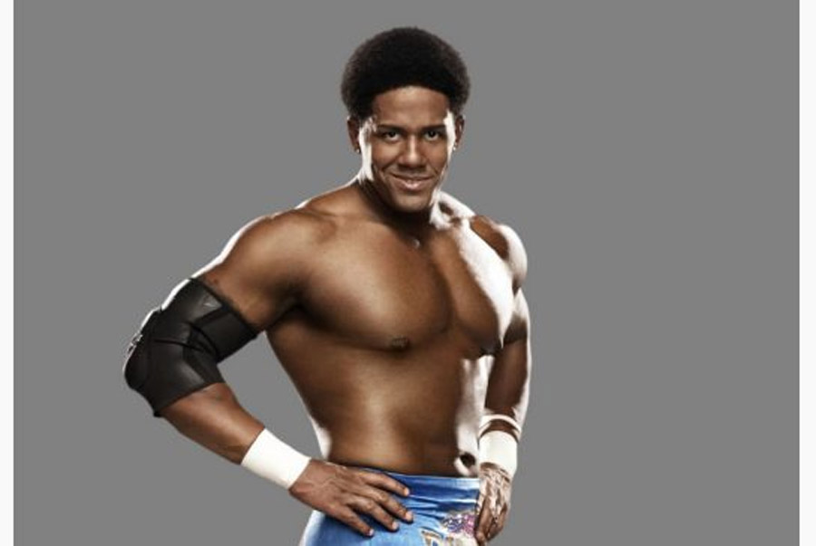 WWE's Darren Young comes out, first openly gay wrestler in organization 46037