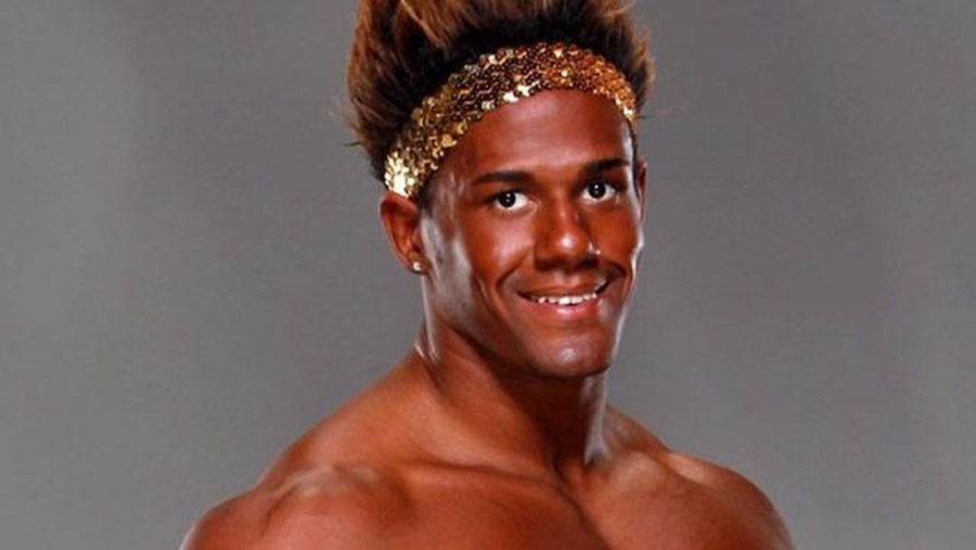 Darren Young becomes first active WWE athlete to come out as gay 46038