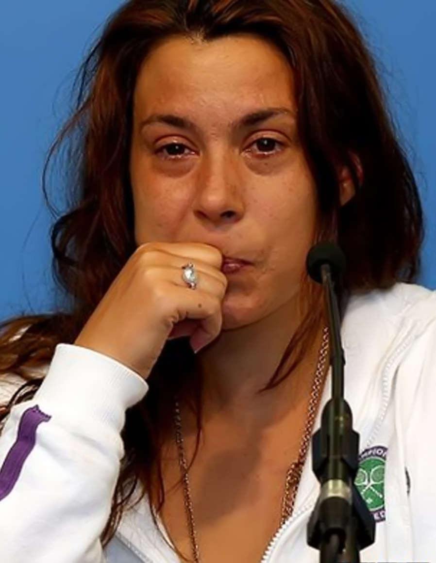 France's Marion Bartoli announces retirement from tennis 46047