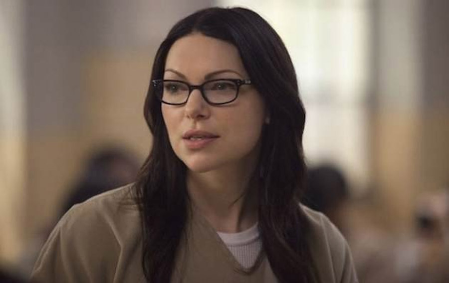 Orange Is the New Black: Laura Prepon Not Returning As Series Regular 46057