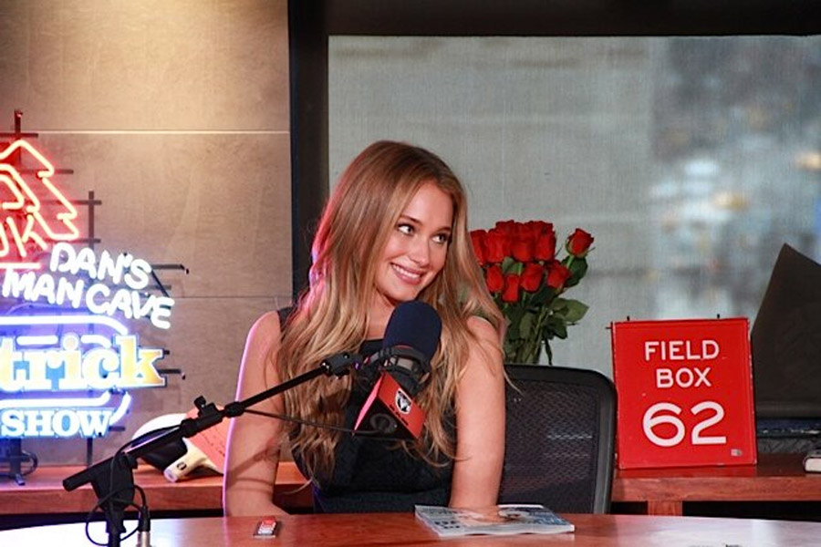 Hannah Davis, Derek Jeter Engaged? 4 Things To Know About Hannah Davis 46105