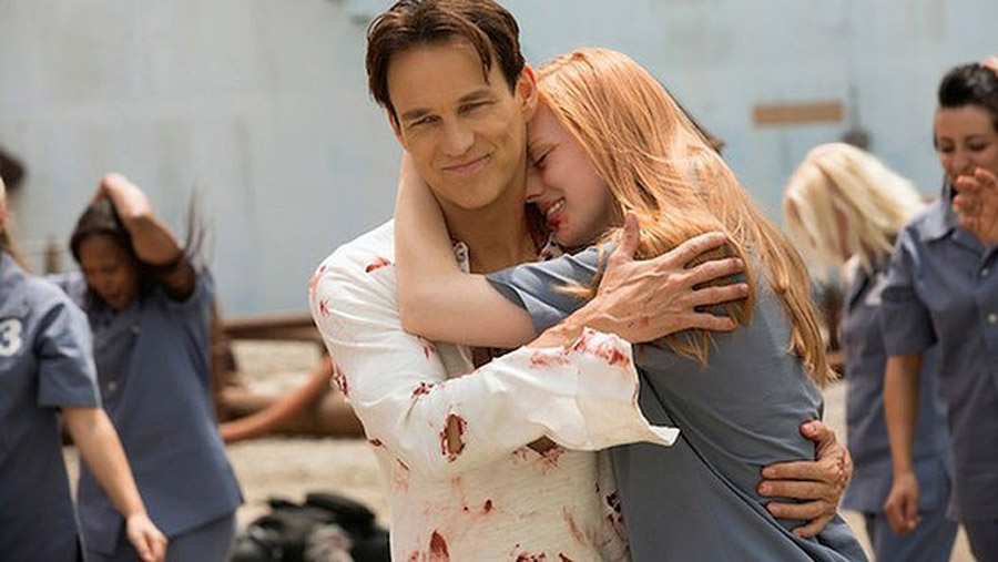 True Blood finale recap: Fangs a lot 46110