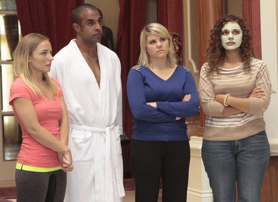 7 reasons we love ABC's ridiculous reality show 46145