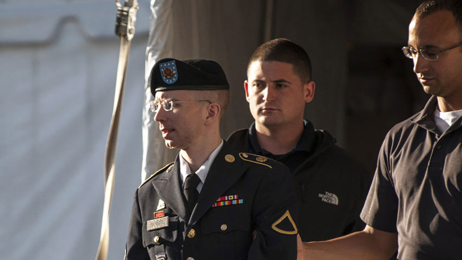 Bradley Manning to learn sentence in WikiLeaks case 46160