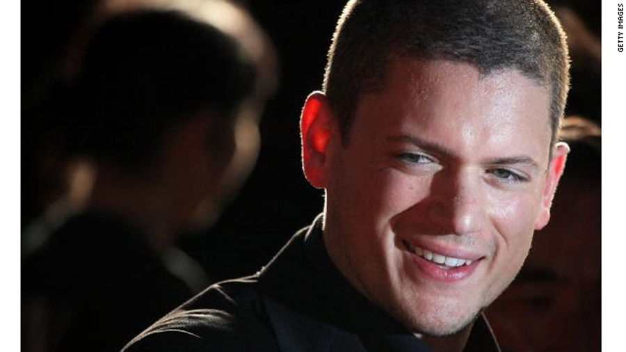 Wentworth Miller comes out, declines invitation to Russian film fest 46161