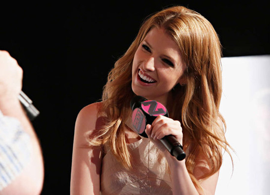 Anna Kendrick on beer and fame 46165