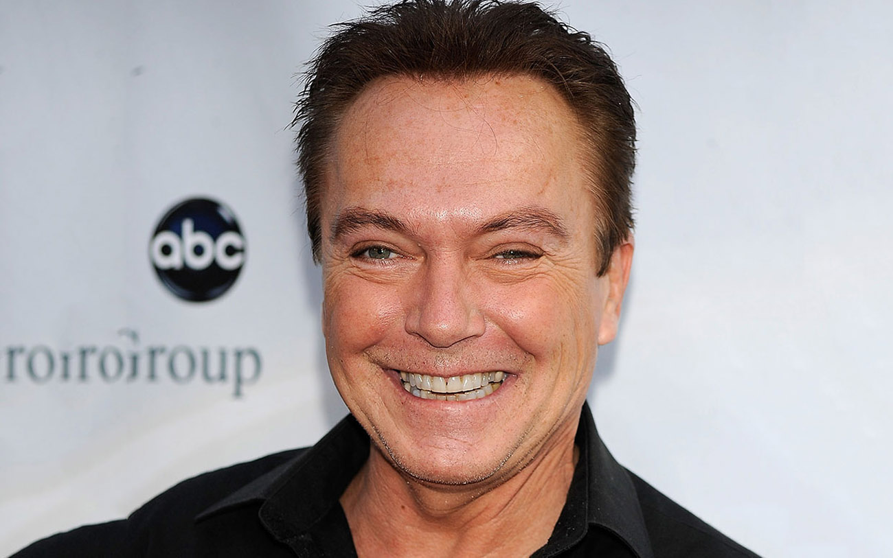 The Partridge Family Star David Cassidy Arrested on DWI Charges 46172