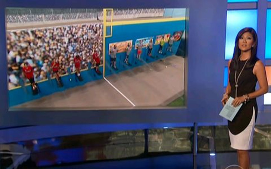 August 22, 2013 'Big Brother 15′ Spoilers: Week 9 HoH Endurance Competition Results 46213