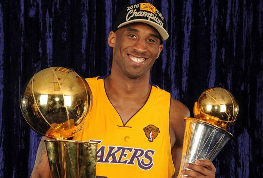 Kobe Bryant at 35: Is Age Just a Number for the Black Mamba? 46246
