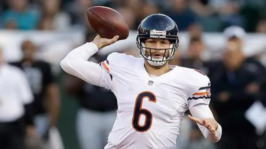 Bears, Cutler beat Raiders in exhibition game 46262