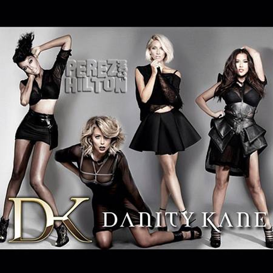 Danity Kane Reveals The NEW Danity Kane Just In Time For VMAs Reunion! 46282