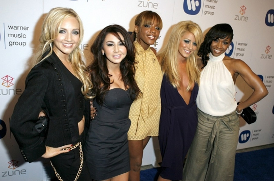 Danity Kane Reunion Surprise Performance Without Diddy? 46284