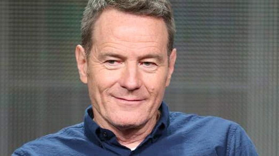 Bryan Cranston 'To Play Lex Luthor In Sequel' 46371