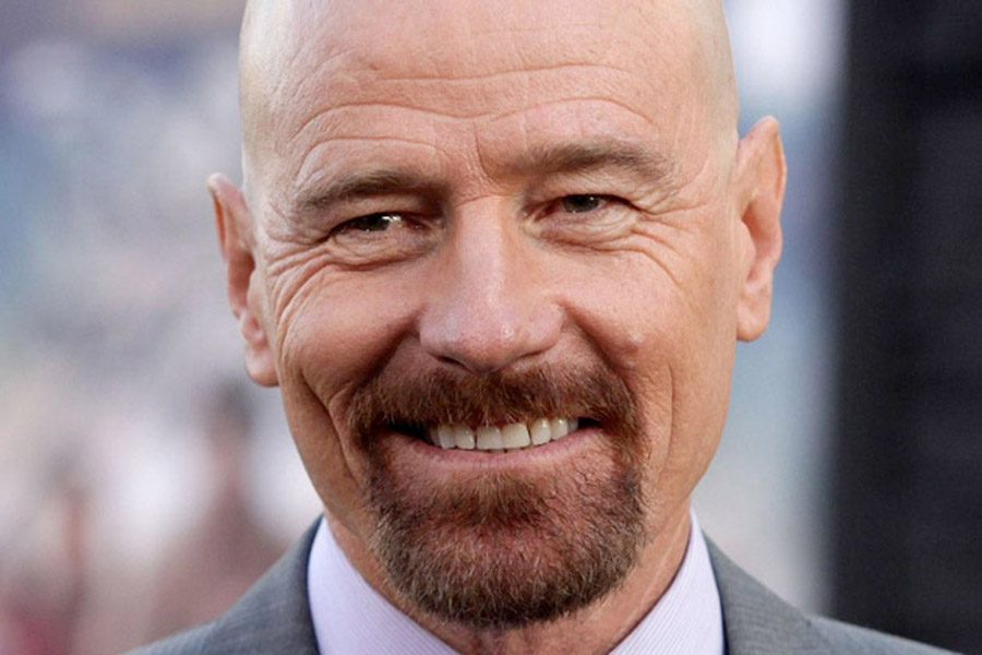 No, Bryan Cranston Hasn't Been Cast as Lex Luthor in 'Batman vs. Superman' 46373