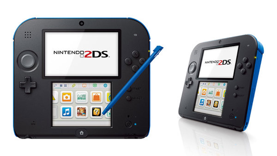 Nintendo Cuts a Dimension From a Device Aimed at Youths 46395