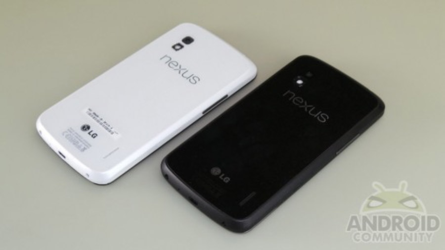 Google drops Nexus 4 by $100, offers 15 day price protection refund 46404