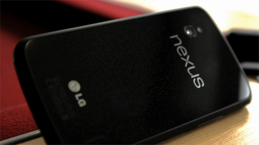 Google Nexus 4 on sale for only £160 in the UK 46406