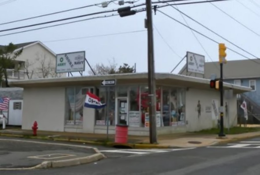 Seaside Heights officials don't know where all the emergency supplies from Army-Navy store went 46417