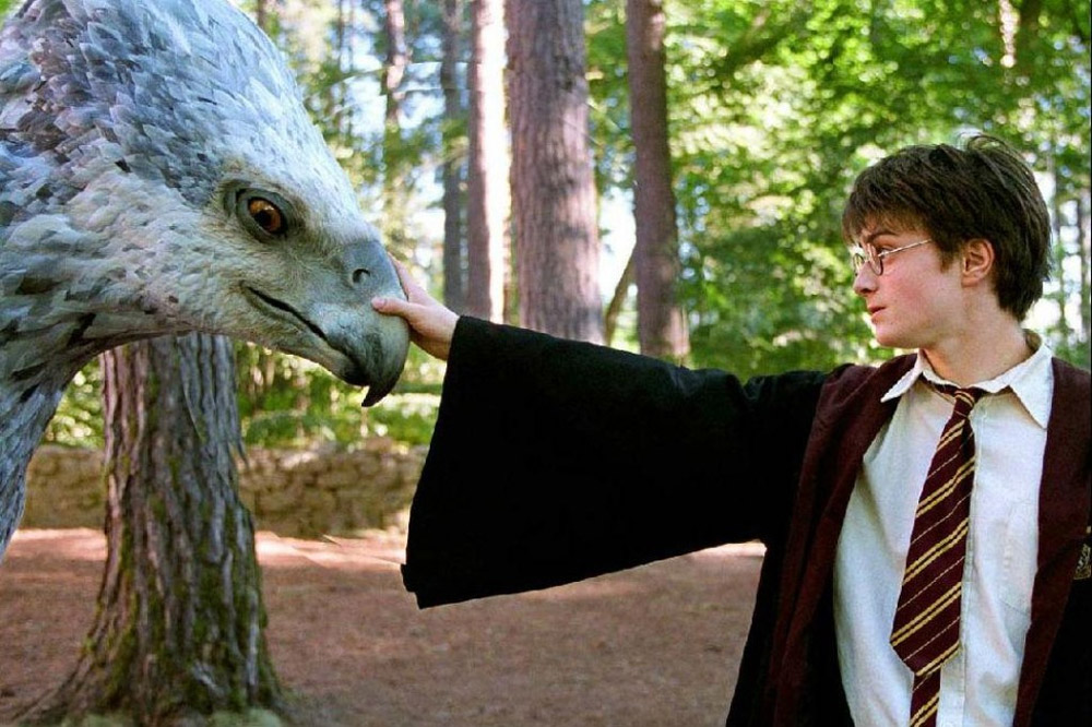 New Harry Potter-themed movies and video games are on the way 46432