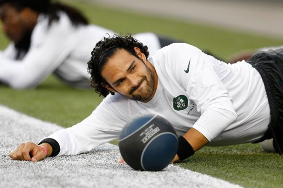 Mark Sanchez says he won NY Jets QB job, if not for injury which came after Rex Ryan's puzzling decision 46443