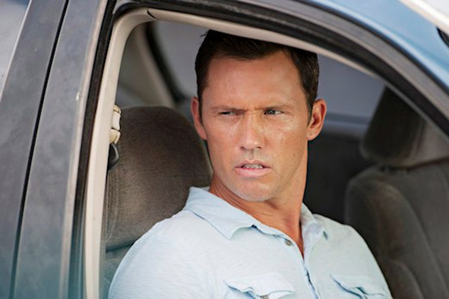 Burn Notice' series finale: 'Reckoning' says goodbye to Michael Westen 46451