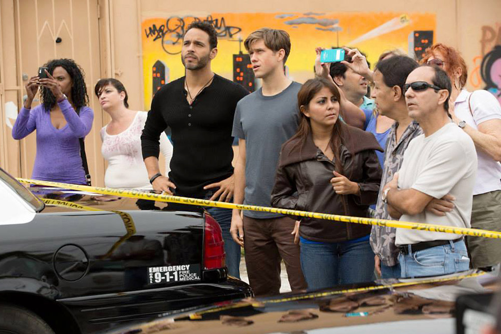 Graceland replaces gap left by Burn Notice's absence 46452