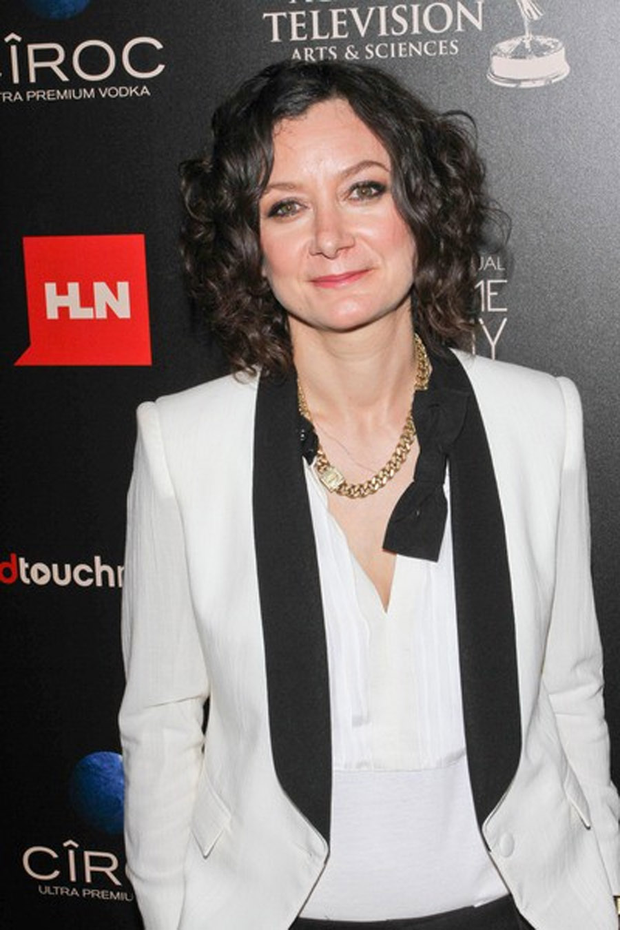 Sara Gilbert Credits Johnny Galecki With Helping Her Realize Her Sexuality 46466