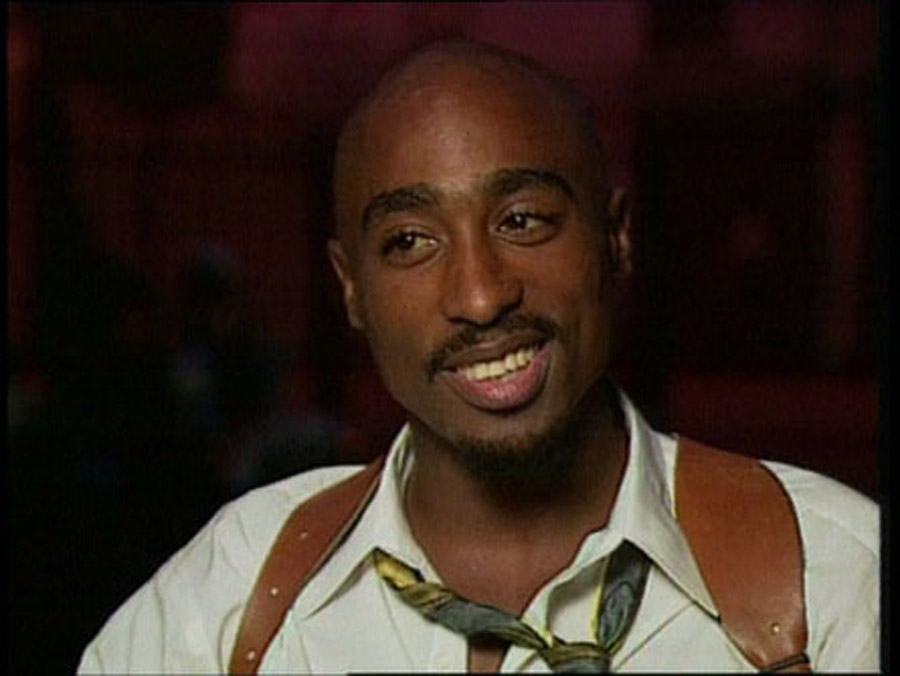 Remembering Tupac Shakur On 17th Anniversary Of His Death 46469