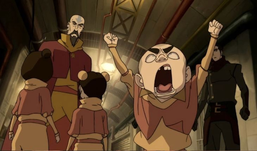 Legend Of Korra' Season 2 Release Date: 5 Predictions For The September 13 Premiere Of The Latest 'Avatar' Series 46487