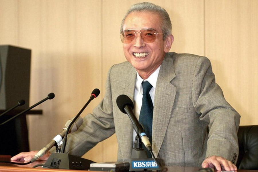 Hiroshi Yamauchi, Who Ran Nintendo for 53 Years, Dies at Age 85 46503