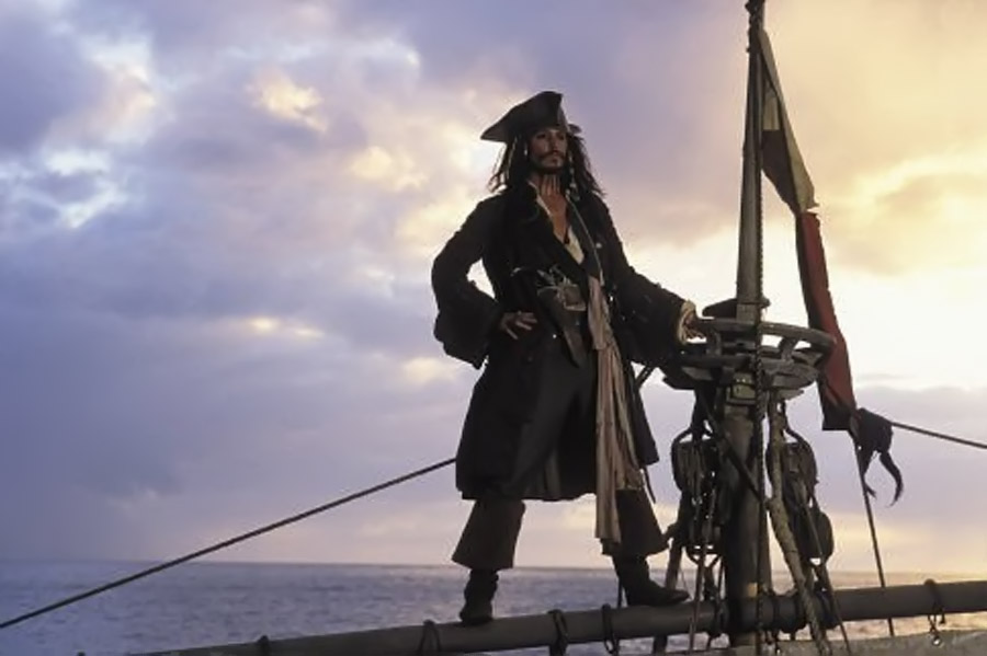 National Talk Like a Pirate Day: Top 8 pirate movies 46508