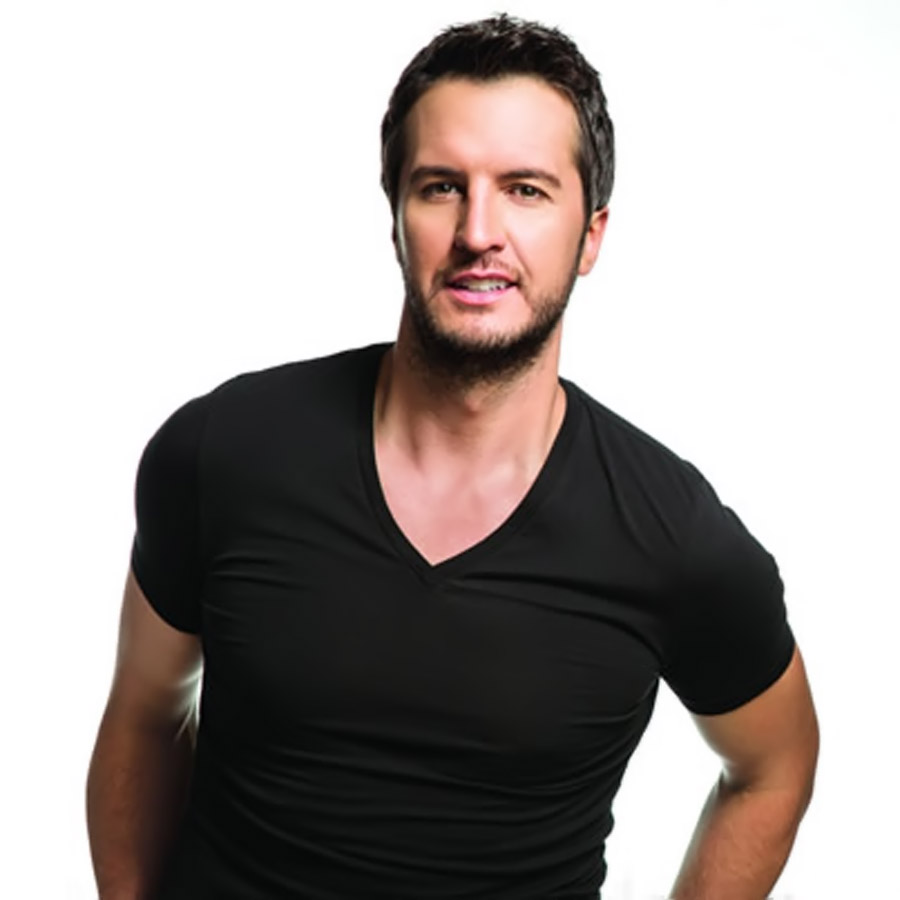Luke Bryan Will Be Special Guest on America's Got Talent Season Finale 46520