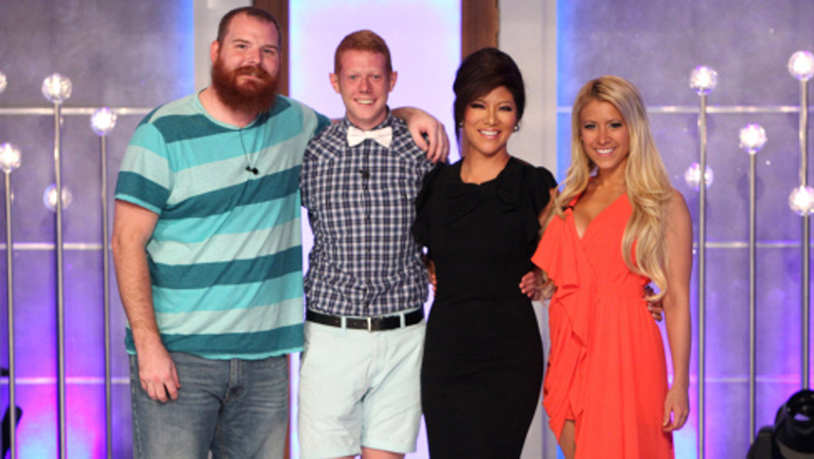 Survivor,' 'Big Brother,' 'Talent' in Wednesday Ratings Tussle 46531