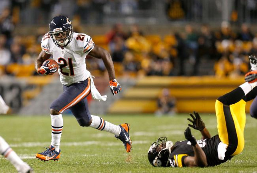 Chicago Bears vs. Pittsburgh Steelers: Live Score, Highlights and Analysis 46591