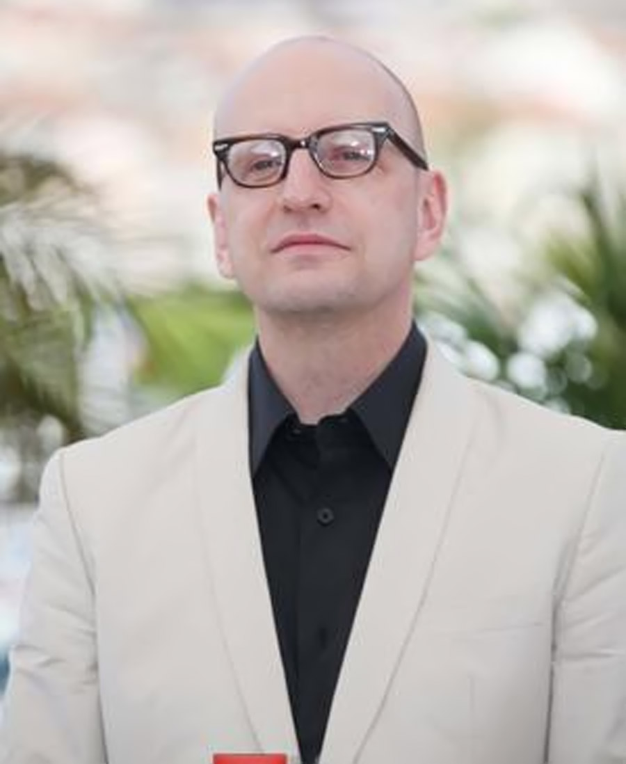 Steven Soderbergh - Liberace Biopic Delivers Emmys For Soderbergh And Douglas 46606
