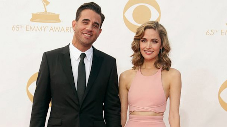 Bobby Cannavale Calls Rose Byrne 'Love of My Life' During Emmy Speech 46608