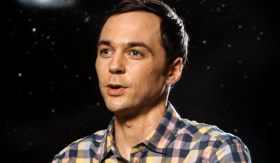 Emmys 2013: Jim Parsons wins best actor in a comedy 46617
