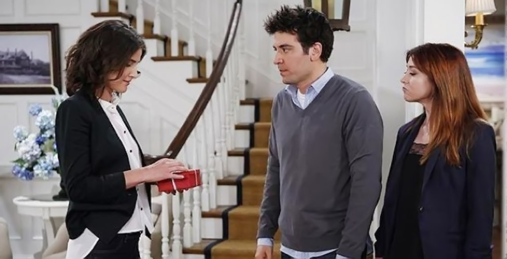 'How I Met Your Mother' season 9 premieres tonight – watch online 46628