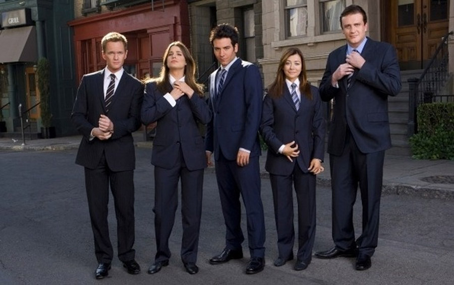 How I Met Your Mother' Season 9 Premiere: What to Expect From the Final Season 46629