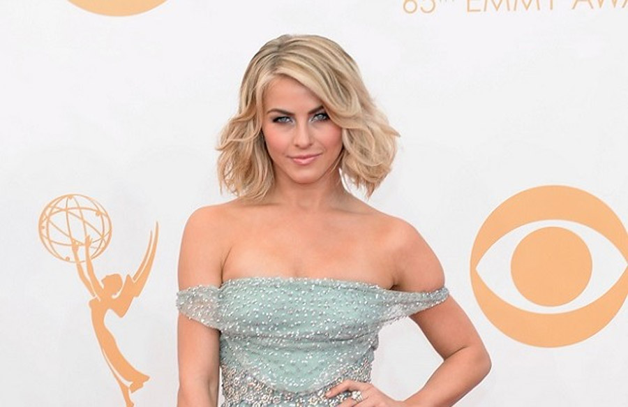 Julianne Hough to Guest-Judge on 'Dancing With the Stars' 46632