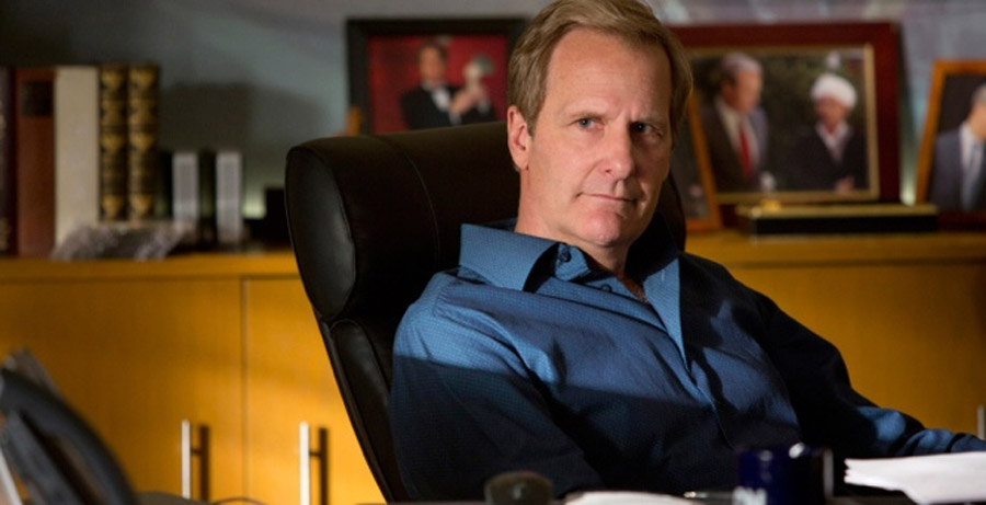 What does Jeff Daniels' Emmy win mean for 'The Newsroom' season 3? 46646