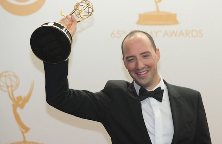 Tony Hale's Emmy Shout-Out Thrills Florida Youth Theater Company 46658