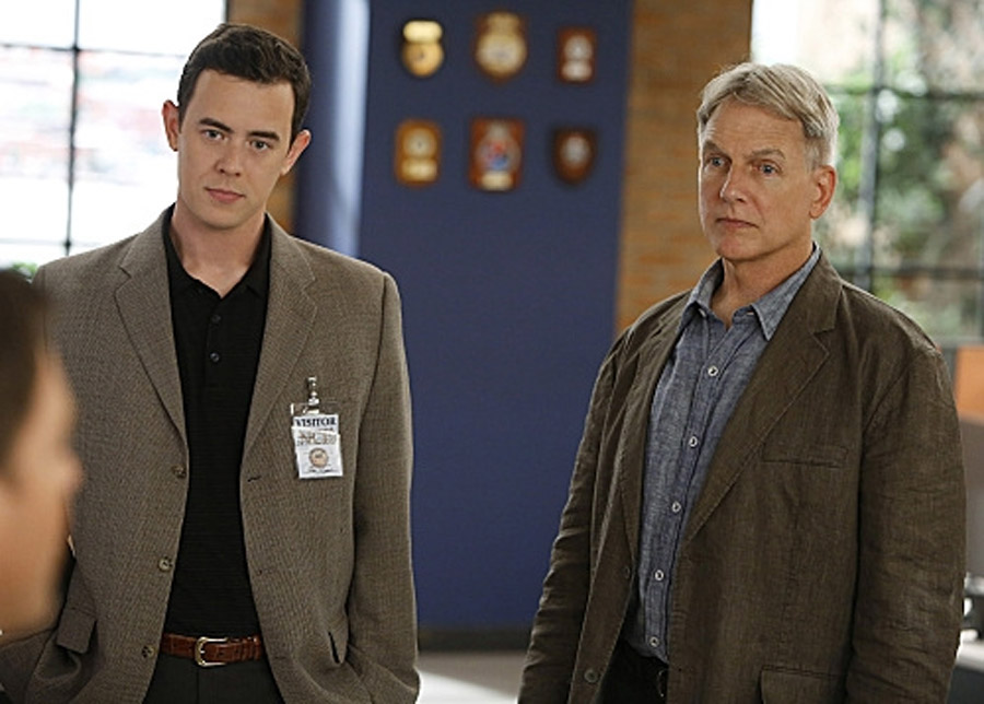 NCIS' Season 11 Gets Spin-off Set in New Orleans & Premiering in the Spring 46686
